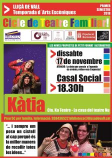 Teatre familiar Kàtia