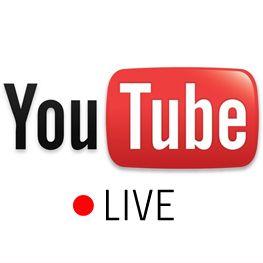 En directe a youtube