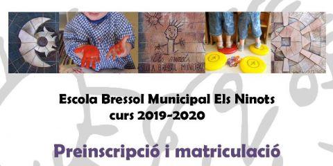 Capçalera JPO EB Els Ninots